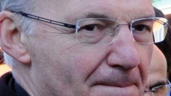 Don Mauro Inzoli, 66 anni, leader carismatico  di Comunione e Liberazione, è accusato di abusi sessuali