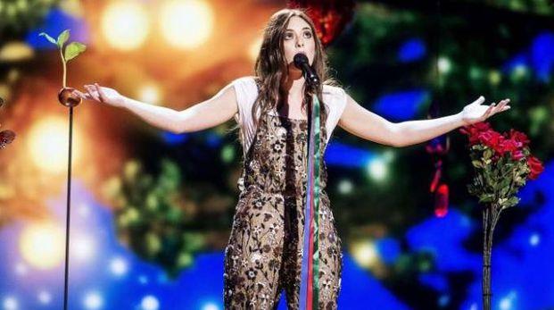 Eurovision 2016, Francesca Michielin (Olycom)