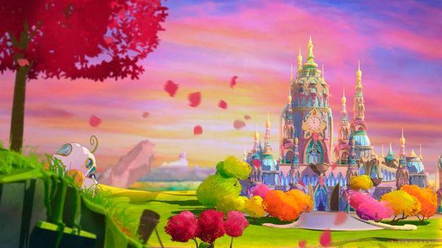 Regal Academy, la nuova serie della Rainbow di Iginio Straffi