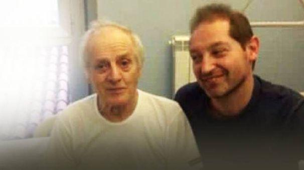 Giovanni e Adriano Balestra