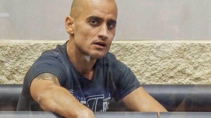 Dritan Demiraj all'ergastolo per aver ucciso Lidia Nusdorfi e Silvio Mannina (Bove)