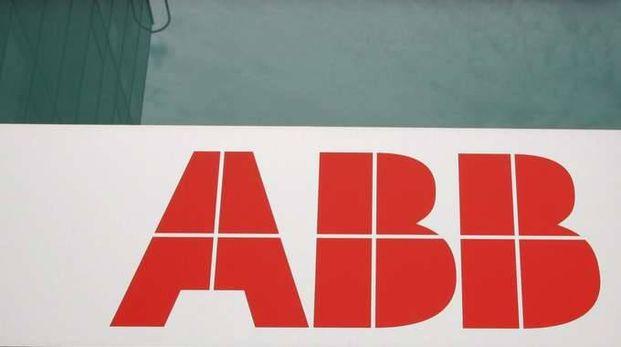 Il logo della Abb