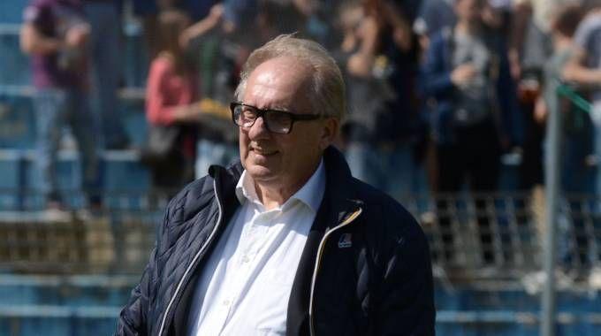 La Finanza ha nuovamente arrestato Daniele Bizzozero, patron del Lecco