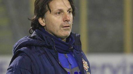 Fabio Rossitto allenatore della Cremonese
