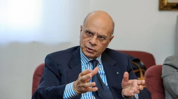Il presidente della Bcc Sesto Giovanni Licciardi