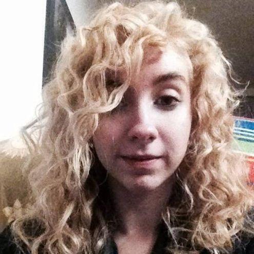 Sara Di Pietrantoni, uccisa e carbonizzata a 22 anni (Ansa)