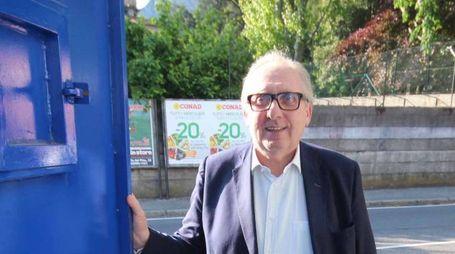 CARDINI LECCO = IL PATRON DELLA CALCIO LECCO DANIELE BIZZOZERO ARRESTATO NUOVAMENTE - CARDINI - 26-5-2016