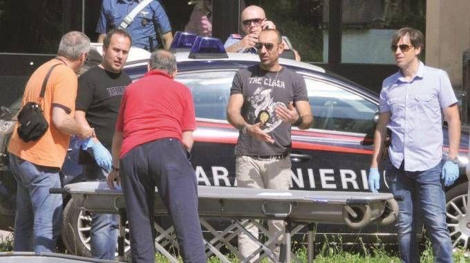 Forlì, ragazza si suicida gettandosi dalla finestra della scuola: i rilievi