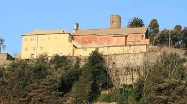 Il convento dei frati Cappuccini di Monterosso Mare, La Spezia