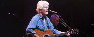 Graham Nash (Foto Barbaglia)
