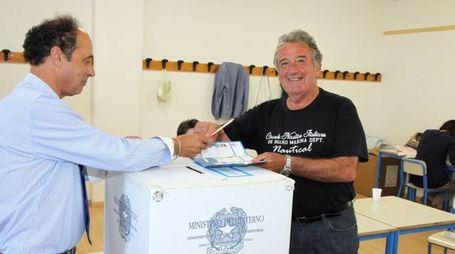 elezioni/ affluenza e voto ai seggi