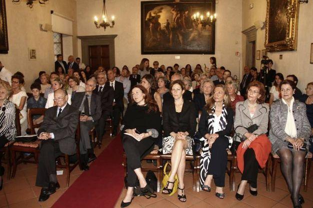 Premio Firenze Donna (foto Umberto Visintini/New Pressphoto)