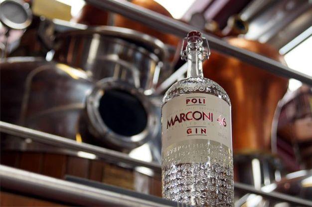 Marconi 46 (Foto: Poli Distillerie)