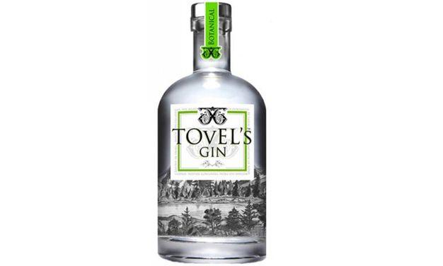 Tovel's Gin (Foto: Tovel's Gin)