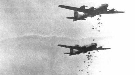 Bombardamenti della Seconda Guerra mondiale