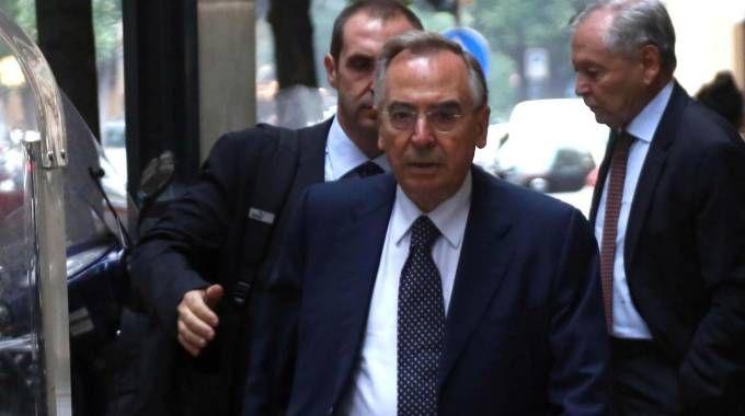 Niccolò Pollari entra in Procura