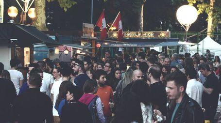 Riccione Street Festival Tour