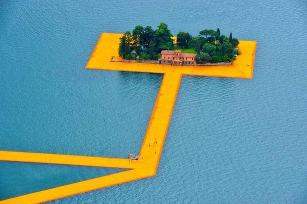 Isola San Paolo