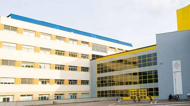 L'ospedale di Sassuolo