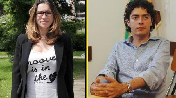 Peschiera Borromeo, al ballottaggio Luca Zambon e Caterina Molinari