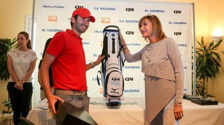 QN Golf Challenge premiazioni