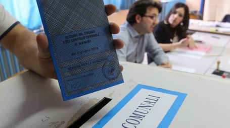 elezioni comunali Assisi