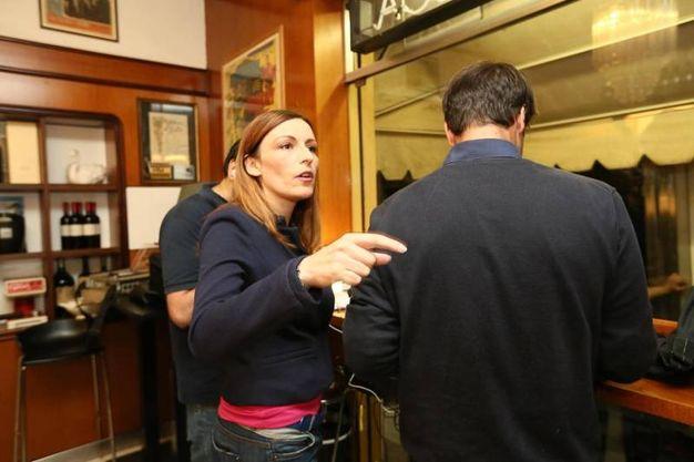 Lucia Borgonzoni è stata battuta al ballottaggio da Virginio Merola (Ansa)
