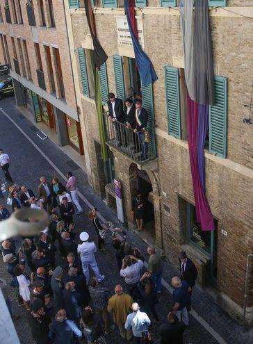 Pesaro,  Casa Rossini (Fotoprint)