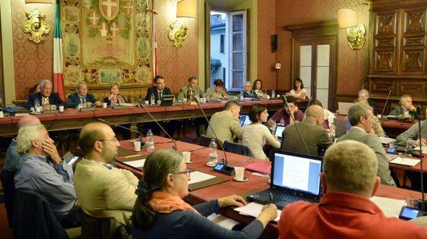Consiglio comunale di Como
