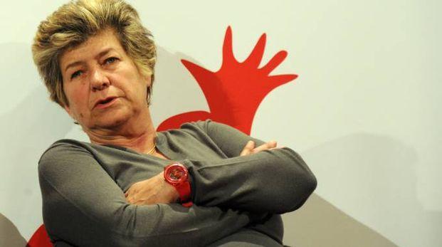 Susanna Camusso, segretario Cgil (Newpress)