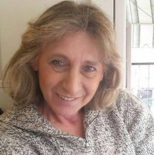 La vittima, Betta Fella, 55 anni (Foto Reggiani)