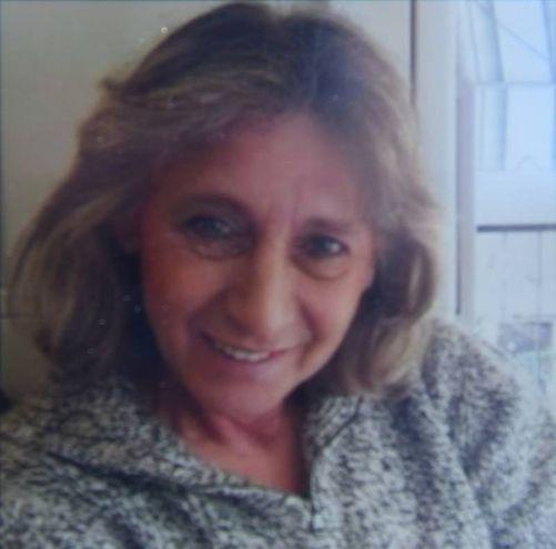 La vittima, Betta Fella, 55 anni (Foto Fiocchi)
