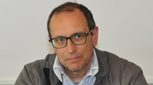 Il sindaco Tommaso Corvatta