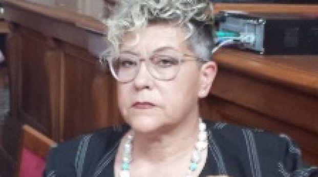 Sandra Maltinti, direttore generale del Comune di Livorno