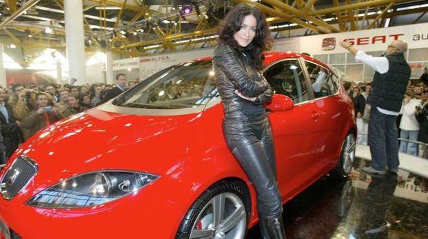 Motor Show, una delle passate edizioni della manifestazione (Schicchi)