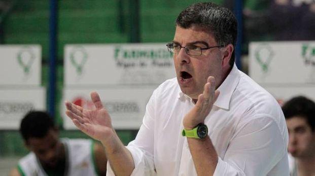 Alessandro Ramagli, 52 anni