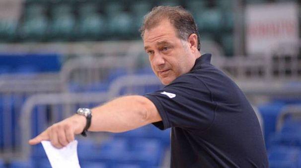 Stefano Comuzzo (Serra)