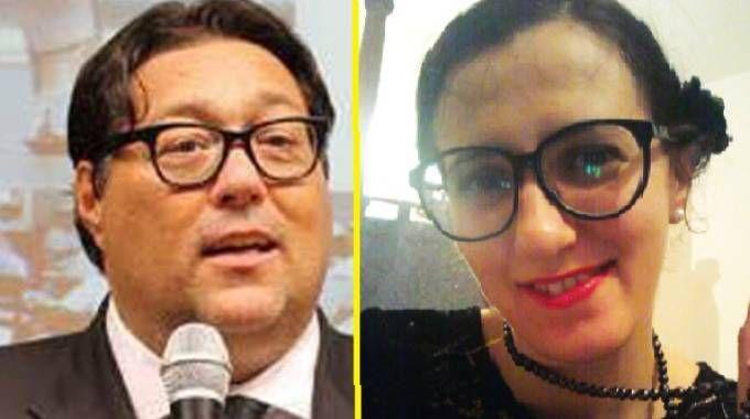 Claudio Cappelli e Maria Riboli, morti in Bangladesh