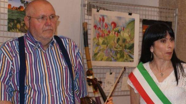 L'x sindaco Antonio Lunghi ha dato una serie  di consigli alla neoeletta Stefania Proietti