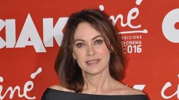 Elena Sofia Ricci (foto Concolino)