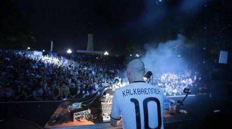 I-Days Festival Monza