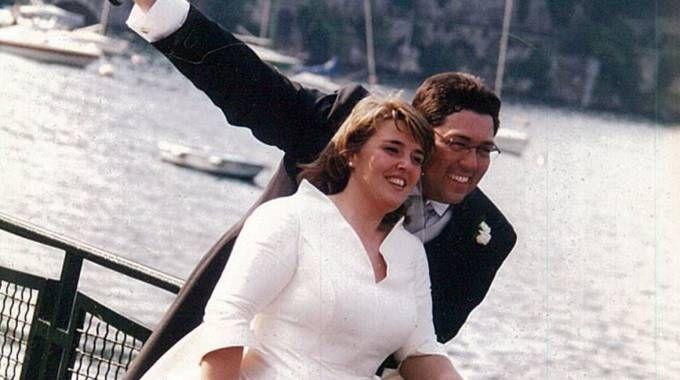 Valeria Beretta e Claudio Cappelli