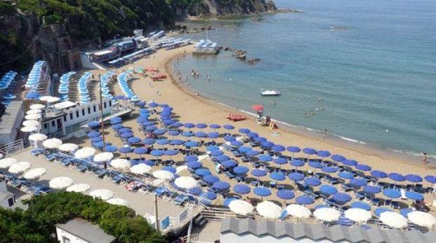 Bagni Italia, annullato dal Gip il sequestro del cantiere - Cronaca ...