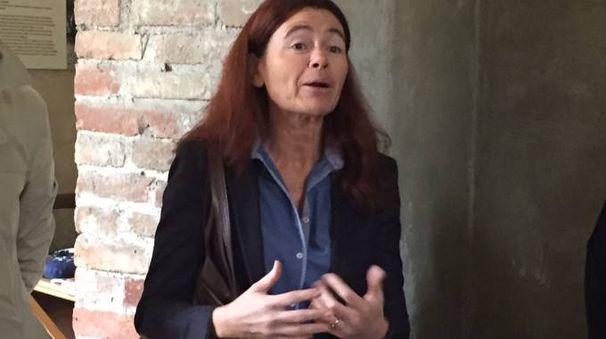 Il primo cittadino di Crema Stefania Bonaldi, 45 anni