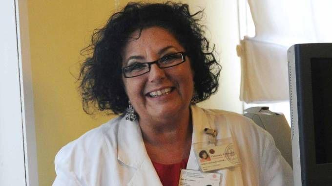 Eleonora Porcu, responsabile Centro di procreazione medicalmente assistita del Sant'Orsola