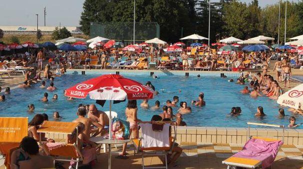 Caldo torrido a Imola, ecco la guida alle piscine - Cosa Fare - In ...