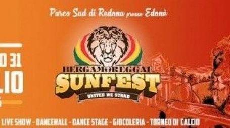 Sunfest a Bergamo
