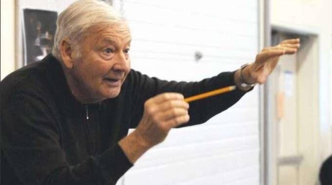 Il celebre direttore d'orchestra Edoardo Muller è morto a 78 anni