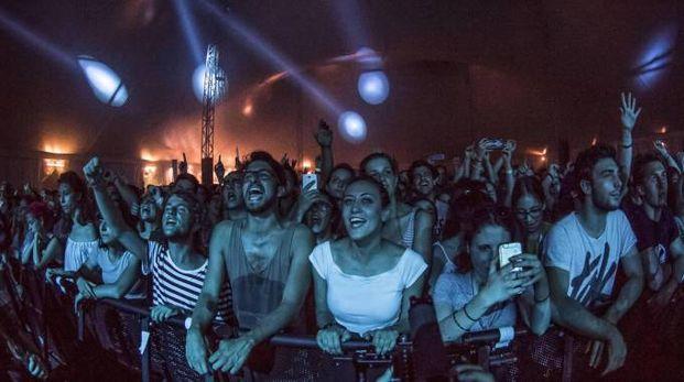 I Days Festival a Monza