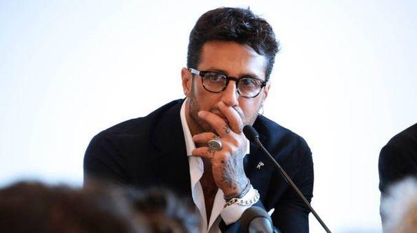 Fabrizio Corona (La Presse)